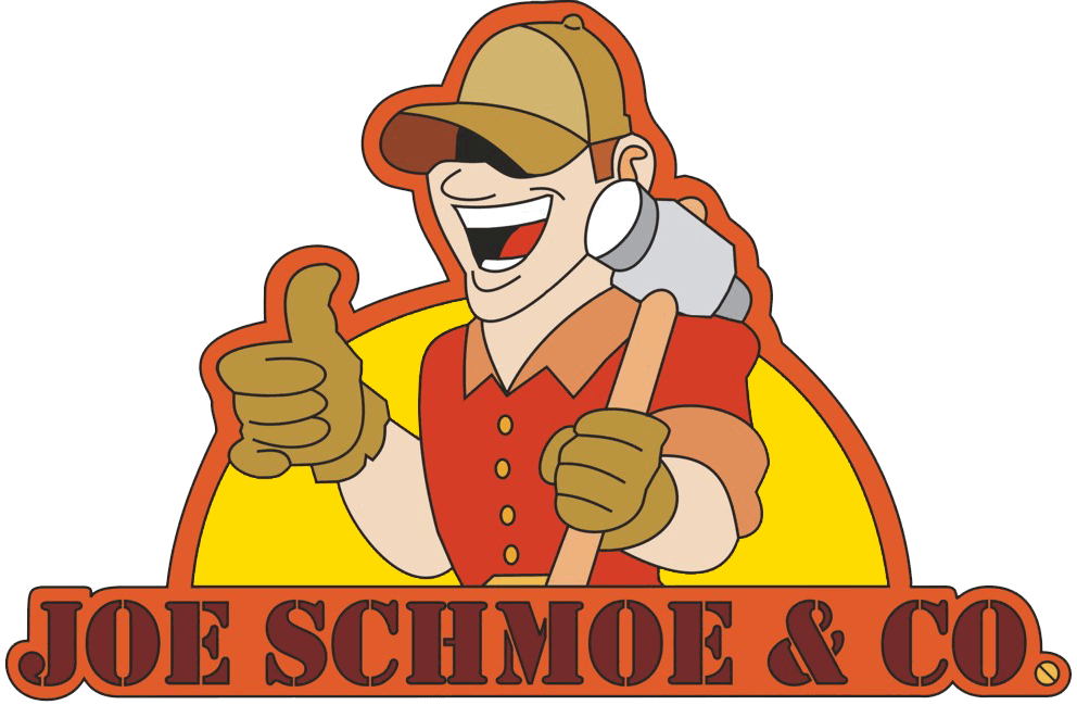 Joe Schmoe & Co Handyman Services